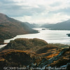 Photo 399 From Croft Hill, Beinn Airigh Charr & Loch Maree, Scotland